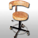Pneumatic Surgical Stool (D.E-04)